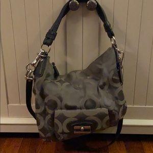 Crossbody Coach Factory purse
